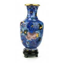Cloisonne Urn Sample 02